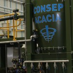 The Consep Acacia Reactor